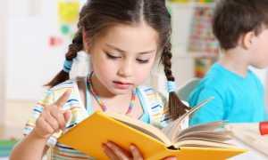 Особенности развития речи 6-7 летнего ребенка