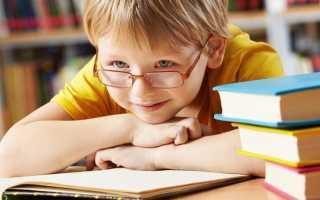 Умения и навыки шестилетнего ребенка