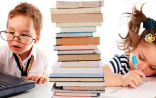 Задачи на развитие логики у детей
