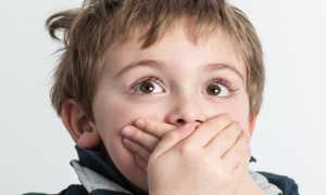 Дизартрия — описание заболевания у детей