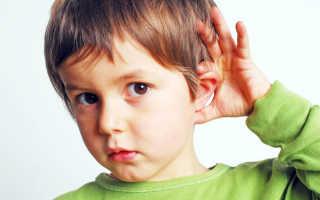 Как развить фонематический слух