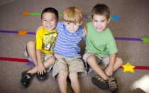 Что должен уметь ребенок в 4 года?