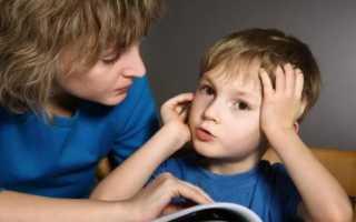 Особенности речевого развития детей 5-6 лет