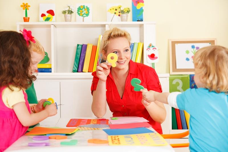 Как заинтересовать ребенка